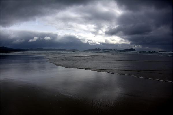 Mason Bay